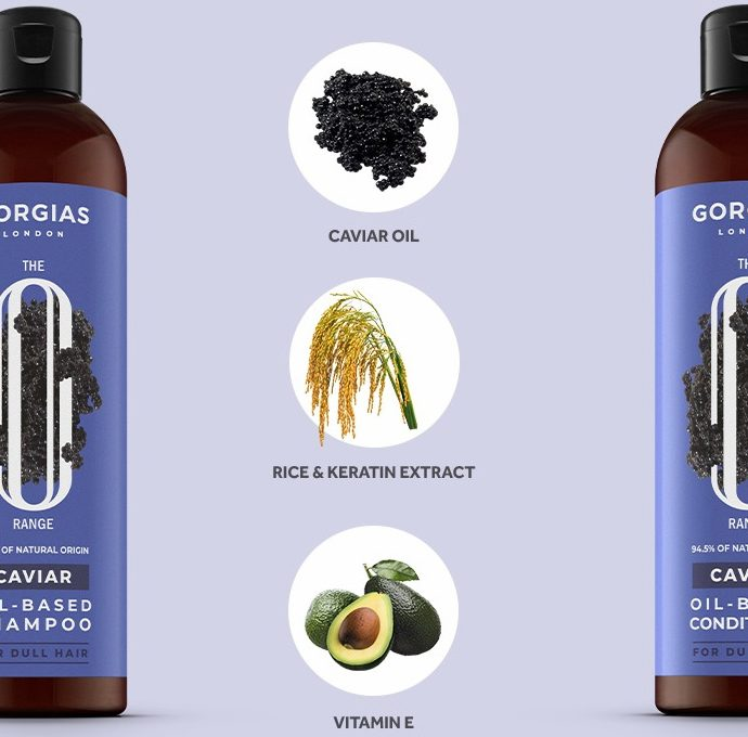 Organic Hair Care Essentials