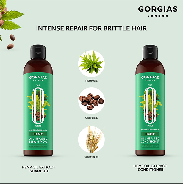 Best Hemp Shampoo
