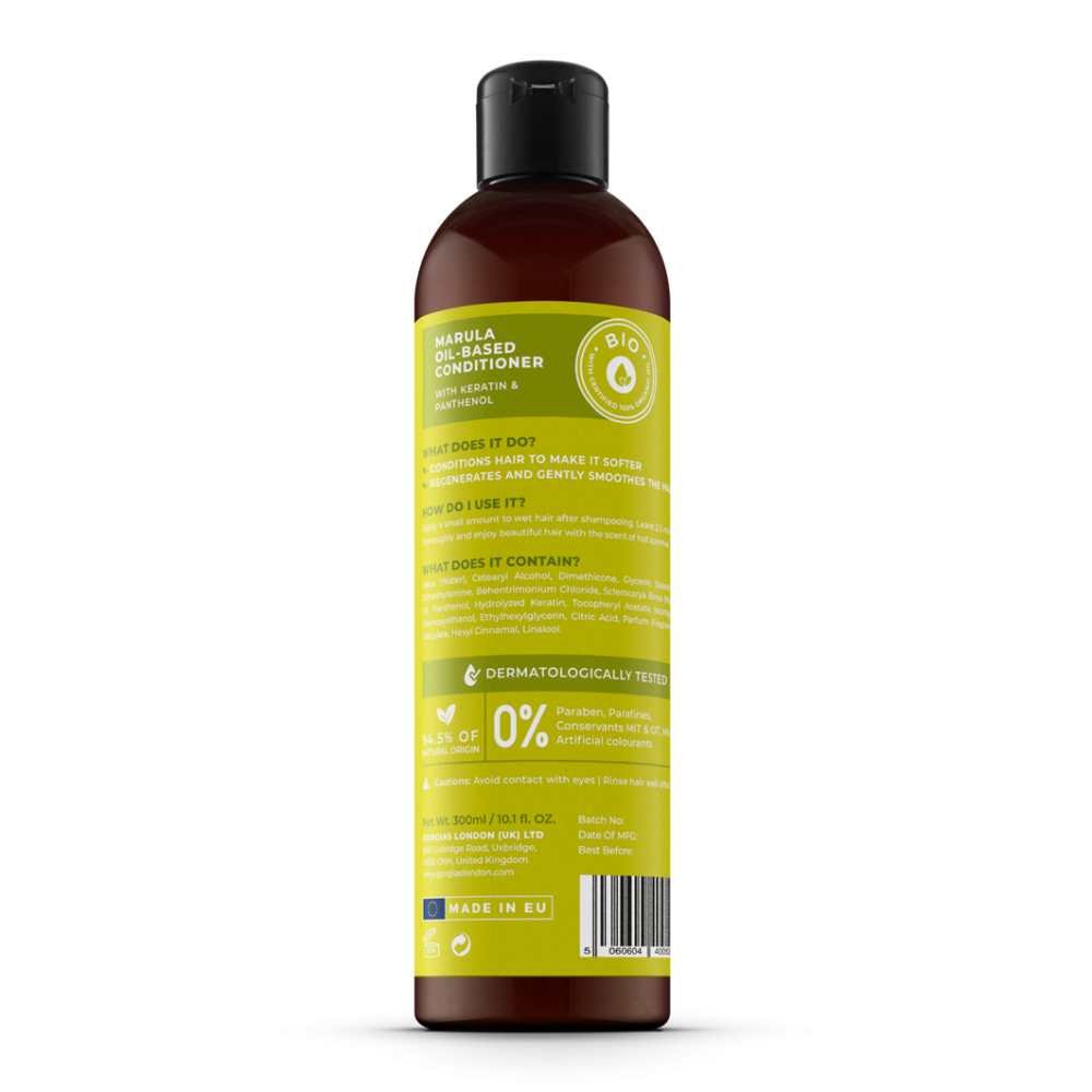 MARULA OIL EXTRACT CONDITIONER