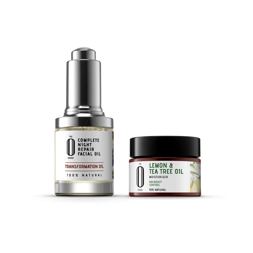ACNE FIGHTER DUO